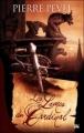 Couverture Les lames du cardinal, tome 1 Editions Bragelonne 2012