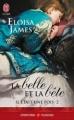 Couverture Il était une fois, tome 2 : La belle et la bête Editions J'ai Lu (Aventures & Passions) 2013
