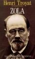 Couverture Zola Editions Flammarion (Grandes biographies) 1992