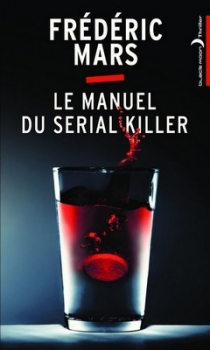 Couverture Le manuel du serial killer