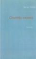 Couverture Chassés-croisés Editions Autoédité 2011