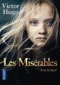 Couverture Les misérables Editions Pocket 2013