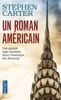 Couverture Un roman américain