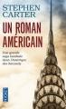 Couverture Un roman américain Editions Pocket 2013