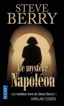 Couverture Cotton Malone, tome 05 : Le Mystère Napoléon