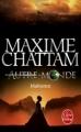 Couverture Autre-monde, tome 2 : Malronce Editions Le Livre de Poche 2013