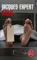 Couverture Adieu Editions Le Livre de Poche (Thriller) 2013