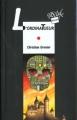 Couverture Les Enquêtes de Logicielle, tome 02 : L'ordinatueur Editions Rageot (Cascade - Policier) 2001