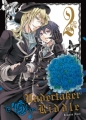 Couverture Undertaker Riddle, tome 2 Editions Ki-oon 2012