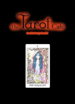 Couverture The Tarot Café, tome 1