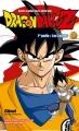 Couverture Dragon Ball Z (anime) : Les Saïyens, tome 1 Editions Glénat (Anime Comics) 2008