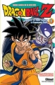 Couverture Dragon Ball Z (anime) : Le  Super saïyen, Le Commando Ginyu, tome 1 Editions Glénat 2009