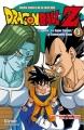 Couverture Dragon Ball Z (anime) : Le  Super saïyen, Le Commando Ginyu, tome 3 Editions Glénat 2009