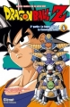 Couverture Dragon Ball Z (anime) : Le  Super saïyen, Le Commando Ginyu, tome 4 Editions Glénat 2009