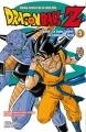 Couverture Dragon Ball Z (anime) : Le  Super saïyen, Le Commando Ginyu, tome 5 Editions Glénat 2009