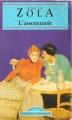 Couverture L'assommoir Editions Maxi Poche (Classiques français) 1993