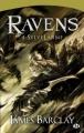 Couverture Les légendes des Ravens, tome 1 : SylveLarme Editions Milady 2012