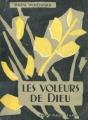 Couverture Les voleurs de Dieu Editions Saint-Paul 1971