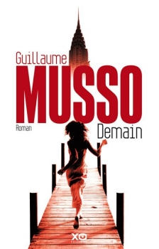 Demain de Guillaume MUSSO