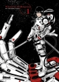 Couverture Knights of Sidonia, tome 01 Editions Glénat 2013