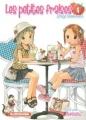 Couverture Les petites fraises, tome 4 Editions Kurokawa 2007