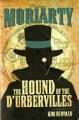 Couverture Moriarty : Le chien des d'Urberville Editions Titan Books 2011