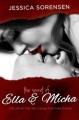 Couverture Ella et Micha, tome 1 : Jamais sans toi Editions Borrowed Hearts Publishing 2012