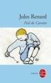 Couverture Poil de carotte Editions Le Livre de Poche (Libretti) 1999