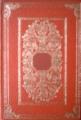 Couverture Le corsaire rouge Editions Crémille 1969