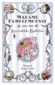 Couverture Madame Pamplemousse et ses Fabuleux Délices Editions Bloomsbury 2009