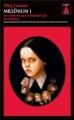 Couverture Millénium, tome 1 : Les hommes qui n'aimaient pas les femmes Editions Babel (Noir) 2010