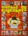 Couverture Vanille ou chocolat ? Editions Cambourakis 2012