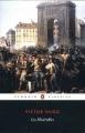 Couverture Les misérables, intégrale Editions Penguin books (Classics) 2007