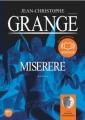 Couverture Miserere / La Marque des anges Editions Audiolib 2008