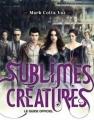 Couverture Sublimes Créatures :  Le Guide officiel du film Editions  2013