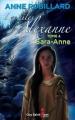 Couverture Les ailes d'Alexanne, tome 4 : Sara-Anne Editions Guy Saint-Jean 2013