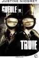 Couverture Gueule de Truie Editions Critic 2013