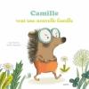Couverture Camille veut une nouvelle famille Editions Auzou  (Mes p'tits albums) 2013