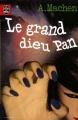 Couverture Le grand dieu Pan Editions Le Livre de Poche 1977