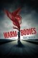 Couverture Vivants / Warm bodies Editions Atria Books 2011