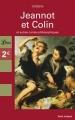 Couverture Jeannot et Colin et autres contes philosophiques Editions Librio 2004