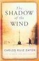 Couverture L'ombre du vent Editions Phoenix Books 2005