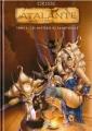 Couverture Atalante : La légende, tome 03 : Les mystères de Samothrace Editions Soleil 2003