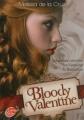 Couverture Les Vampires de Manhattan, tome 5.5 : Bloody Valentine Editions Le Livre de Poche (Jeunesse) 2013