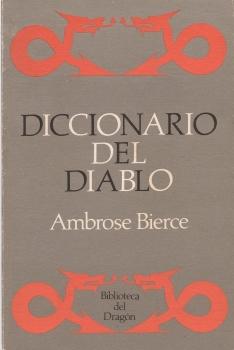 Le Dictionnaire Du Diable Livraddict