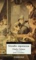 Couverture De grandes espérances / Les Grandes Espérances Editions DeBols!llo (Classicos) 2006