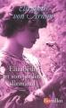 Couverture Elizabeth et son jardin allemand Editions Bartillat 2011