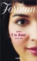 Couverture Pour un jour avec toi Editions Kero 2013