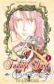 Couverture Fushigi Yugi : La Légende de Gembu, tome 11 Editions Tonkam (Shôjo) 2013