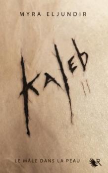 Couverture Kaleb, tome 2